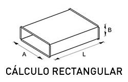 ANFACA - Cálculo Sistema Rectangular