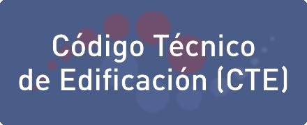 Código Técnico de Edificación (CTE)